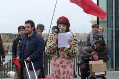The Margate Manifesto: Jemma Channing, credit Heather Tait