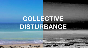 Collective Disturbance_Ruth Fox_margate now festival 2019