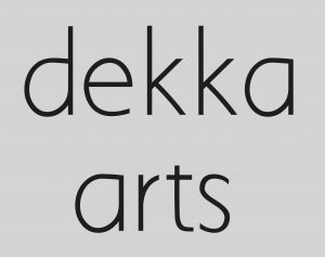 Dekka Arts Margate NOW Festival 2019